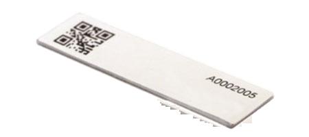 柔性超高频抗金属标签