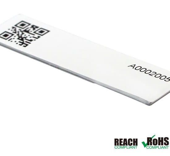 固定资产抗金属可打印专用高端高档RFID电子标签